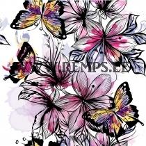 Dressiriie liblikad