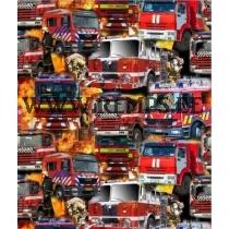 Trikooriie tuletõrje