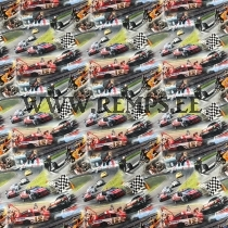 Jersey cars