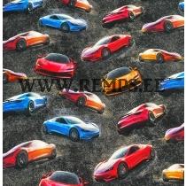 Trikooriie autod
