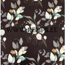 Softshell eukalüpti lehe