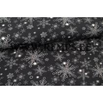 Jersey snowflakes