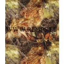 Trikooriie marmor