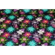 Trikooriie neoon lilled