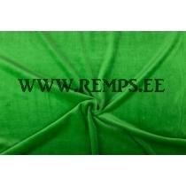 Velour green