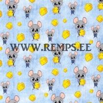 Trikooriie hiired