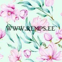 Jersey magnolias