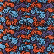 Trikooriie mootorrattad