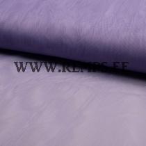 Tulle fabric purple