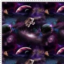 Trikooriie kosmonaudid