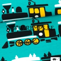 Jersey train