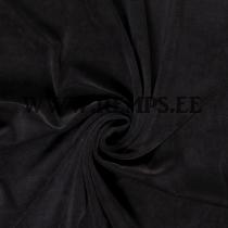 Velour black