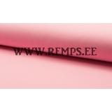Brushed dressiriie roosa