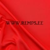 Royal micro satin red