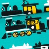 Trikooriie rongid