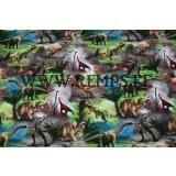 Trikooriie dinosaurused